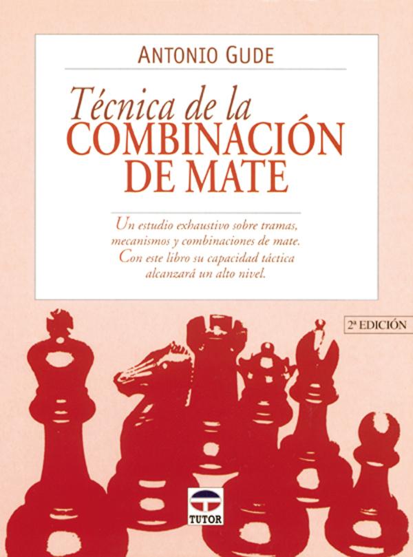 TECNICA DE LA COMBINACION DE MATE