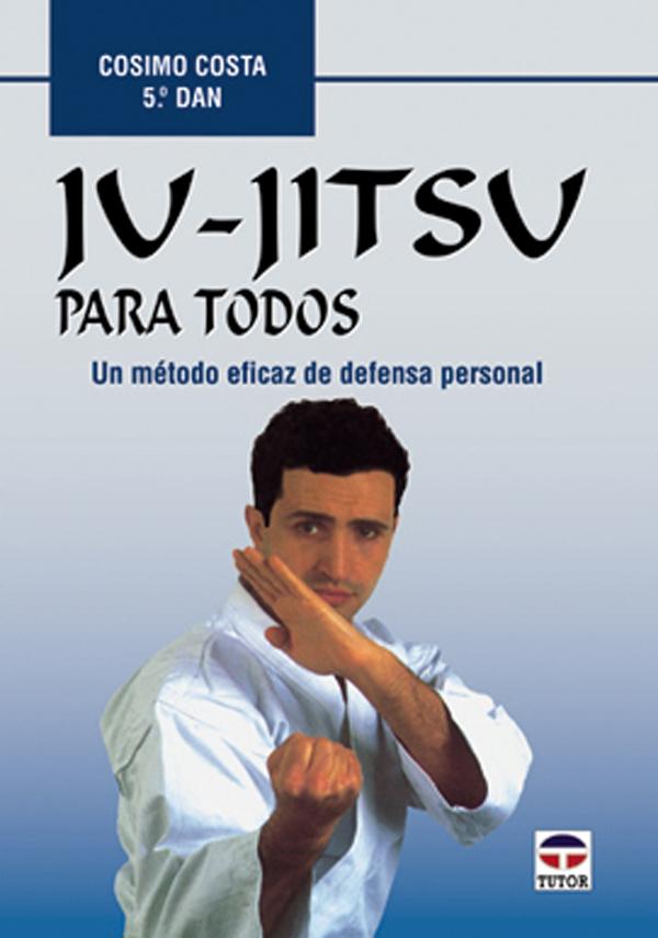 JIU JITSU PARA TODOS