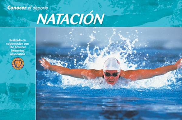 NATACIÓN. CONOCER EL DEPORTE