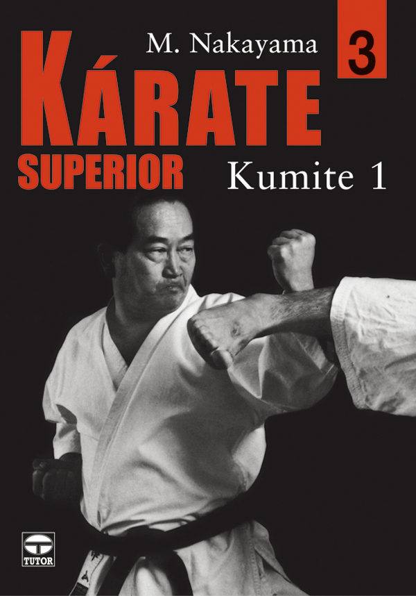 KÁRATE SUPERIOR 3. KUMITE 1