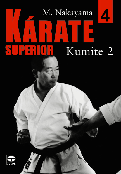 KÁRATE SUPERIOR 4. KUMITE 2