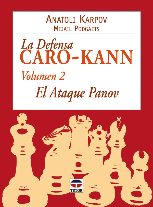 DEFENSA CARO-KANN VOL.2. EL ATAQUE PANOV
