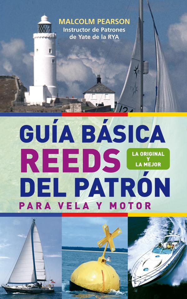 GUIA BASICA REEDS DEL PATRON PARA VELA Y MOTOR