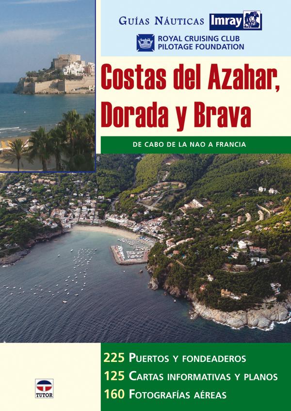 COSTAS DEL AZAHAR DORADA Y BRAVA. DE CABO DE LA NAO A FRANCIA