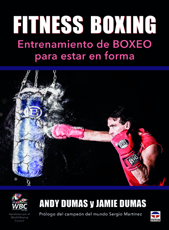 FITNESS BOXING. ENTRENAMIENTO DE BOXEO PARA ESTAR EN FORMA ...
