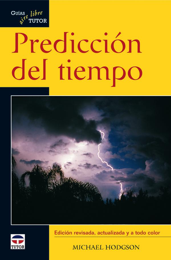 PREDICCIÓN DEL TIEMPO