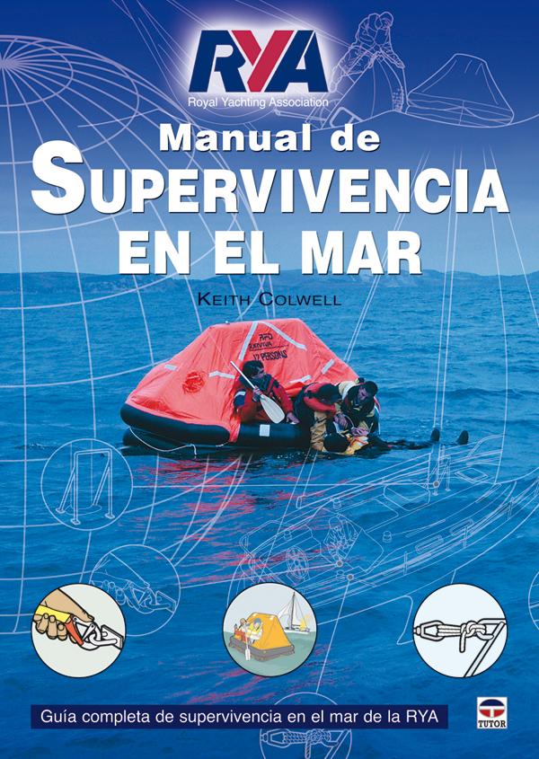 MANUAL DE SUPERVIVENCIA EN EL MAR