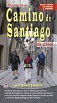 CAMINO DE SANTIAGO A PIE EDICION ACTUALIZADA