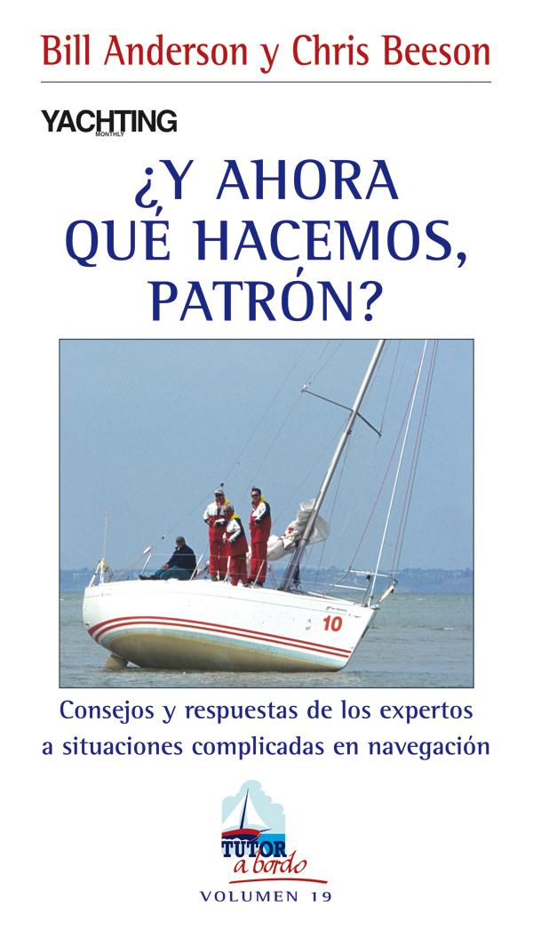 ¿Y AHORA QUÉ HACEMOS, PATRÓN?. CONSEJOS Y RESPUESTAS DE LOS EXPERTOS A SITUACIONES COMPLICADAS...