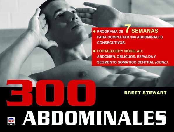 300 ABDOMINALES