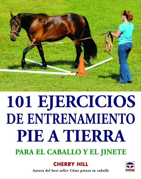 101 EJERCICIOS DE ENTRENAMIENTO PIE A TIERRA PARA EL CABALLO Y EL JINETE