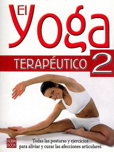 YOGA TERAPEUTICO II, YOGA Y ARTICULACIONES