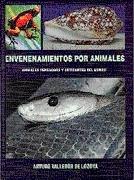 ENVENENAMIENTOS POR ANIMALES. ANIMALES VENENOSOS Y URTICANTES.