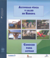 ACTIVIDAD FISICA Y SALUD EN EUROPA