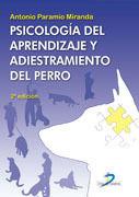 PSICOLOGIA DEL APRENDIZAJE Y ADIESTRAMIENTO DEL PERRO