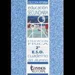 EDUCACION FISICA 2º ESO CUADERNO DEL ALUMNO