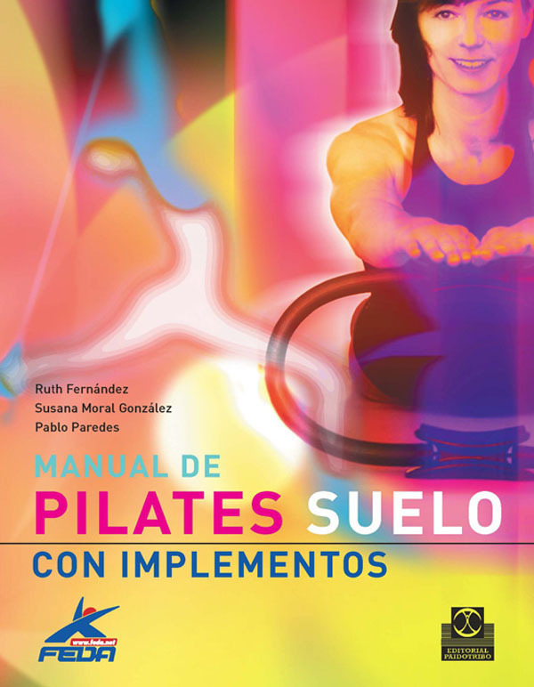 MANUAL DE PILATES SUELO CON IMPLEMENTOS