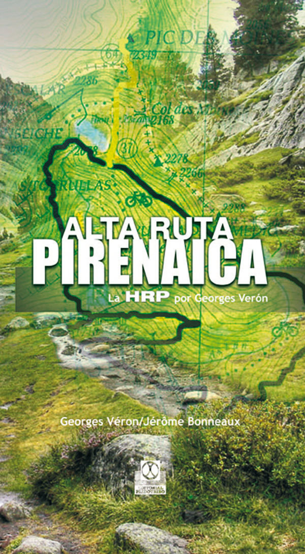 ALTA RUTA PIRENAICA