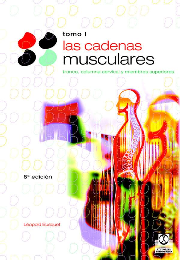 LAS CADENAS MUSCULARES I: TRONCO Y COLUMNA CERVICAL Y MIEMBROS SUPERIORES.