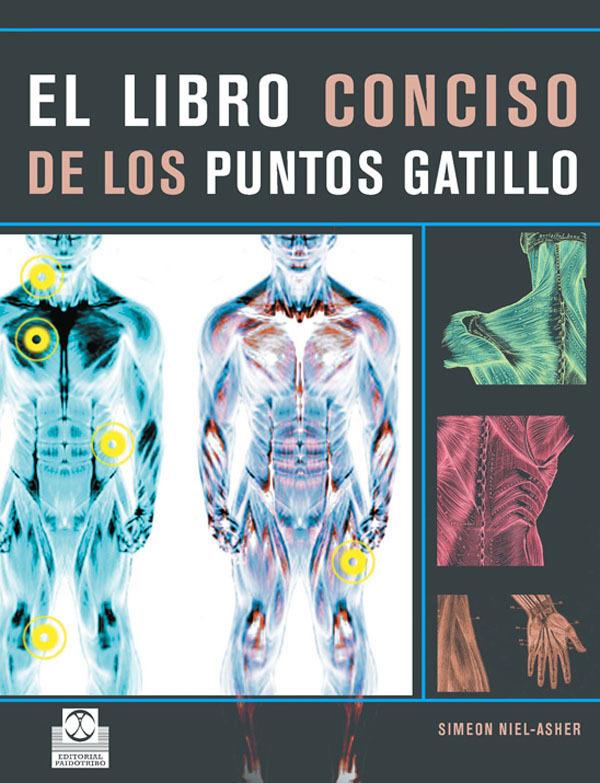 EL LIBRO CONCISO DE LOS PUNTOS GATILLO