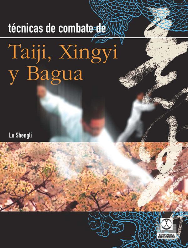 TÉCNICAS DE COMBATE. TAIJI, XINGYI Y BAGUA.
