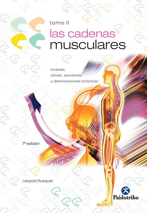 LAS CADENAS MUSCULARES II: LORDOSIS, CIFOSIS, ESCOLIOSIS Y DEFORMACIONES TORÁCICAS