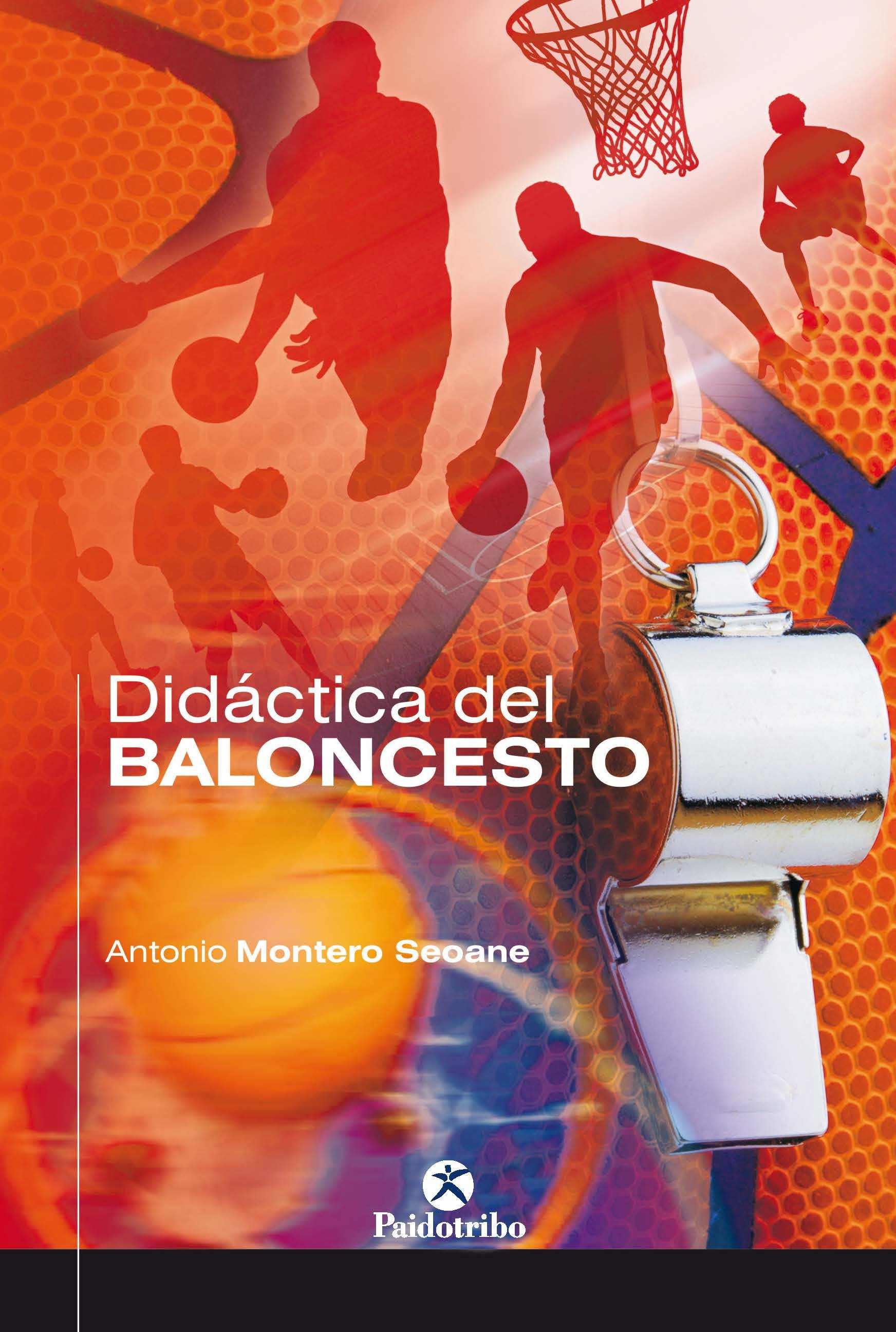DIDÁCTICA DEL BALONCESTO