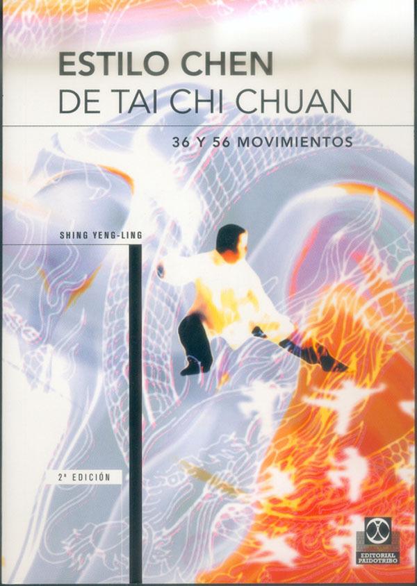 ESTILO CHEN DE TAICHICHUAN 36 Y 56 MOVIMIENTOS