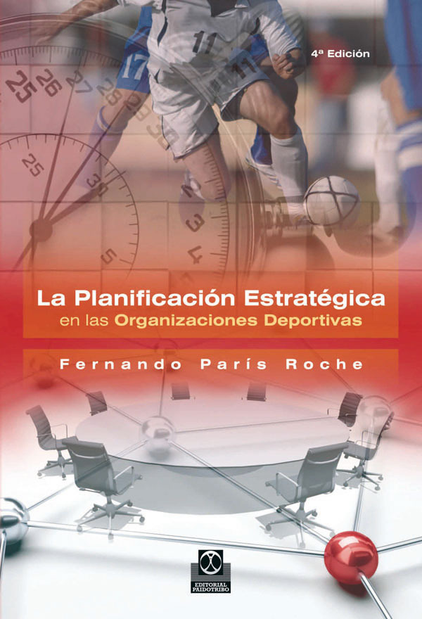 LA PLANIFICACION ESTRATEGICA EN LAS ORGANIZACIONES DEPORTIVAS