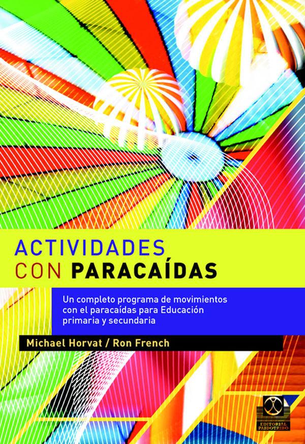 ACTIVIDADES CON PARACAIDAS UN COMPLETO PROGRAMA DE MOVIMIENTOS...