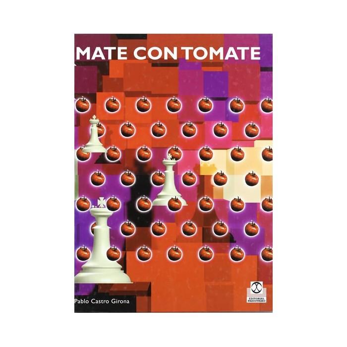MATE CON TOMATE