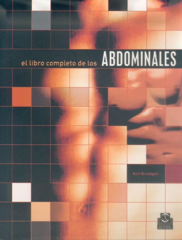EL LIBRO COMPLETO DE ABDOMINALES