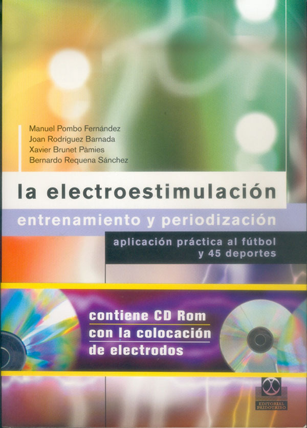 ELECTROESTIMULACIÓN: ENTRENAMIENTO Y PERIODIZACIÓN