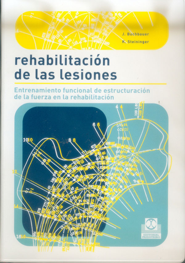 REHABILITACIÓN DE LAS LESIONES. ENTRENAMIENTO FUNCIONAL DE ESTRUCTURAC
