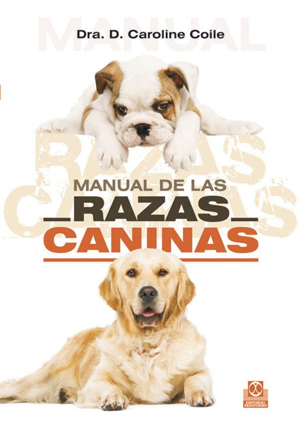 MANUAL DE RAZAS CANINAS