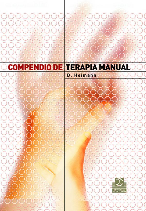 COMPENDIO DE TERAPIA MANUAL