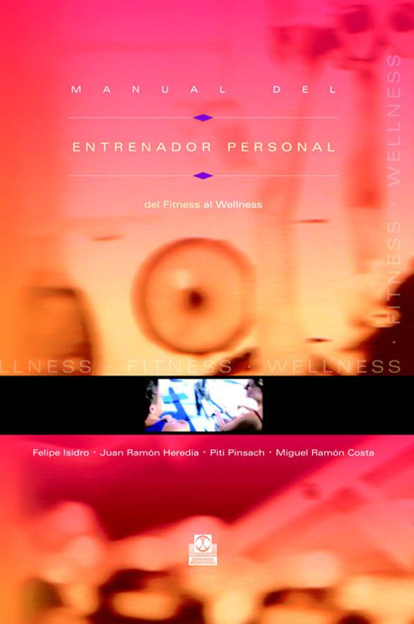 MANUAL DEL ENTRENADOR PERSONAL