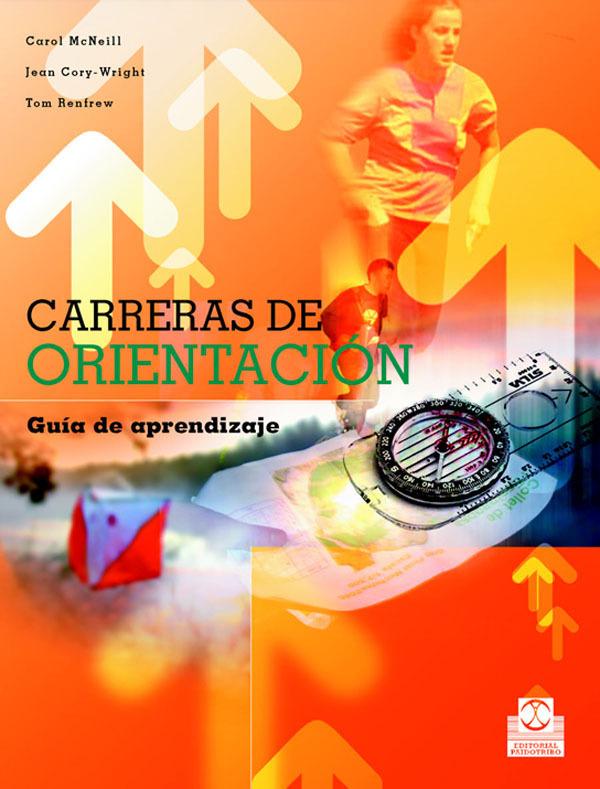 CARRERAS DE ORIENTACIÓN. GUÍA DE APRENDIZAJE