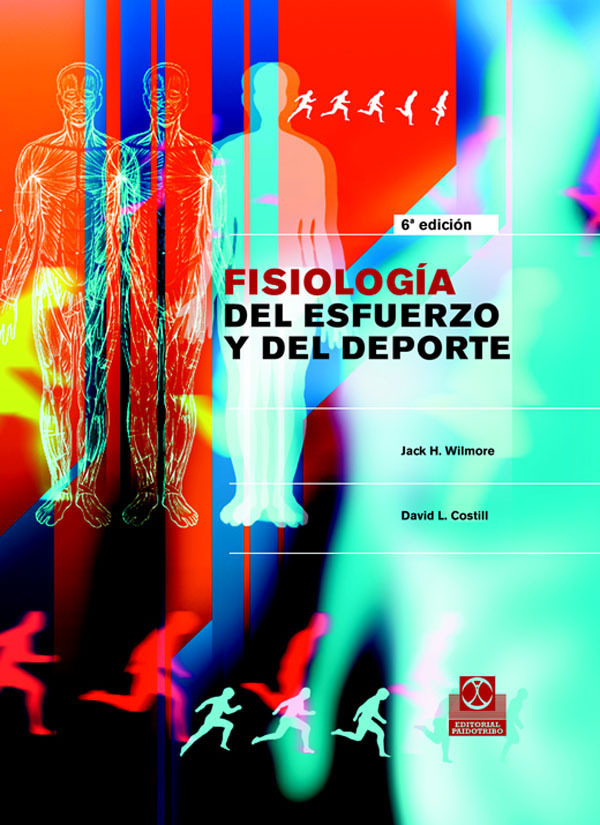 FISIOLOGIA DEL ESFUERZO Y DEL DEPORTE 6º ED.