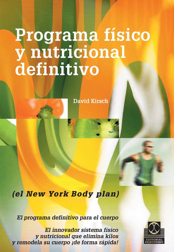 PROGRAMA FÍSICO Y NUTRICIONAL DEFINITIVO