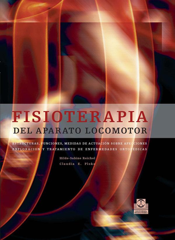 FISIOTERAPIA DEL APARATO LOCOMOTOR
