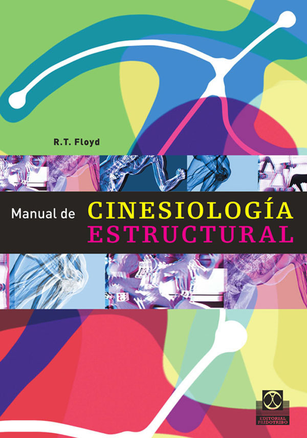 MANUAL DE CINESIOLOGIA ESTRUCTURAL