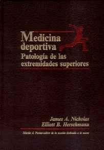MEDICINA DEPORTIVA. PATOLOGIA DE LAS EXTREMIDADES SUPERIORES