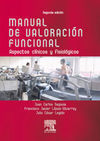 MANUAL DE VALORACIÓN FUNCIONAL (INCLUYE DVD-VÍDEO) 2ª ED.