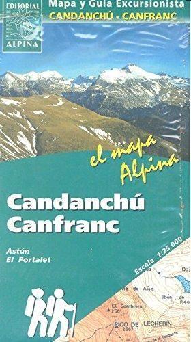 CANDANCHU CANFRANC