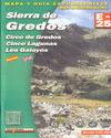 SIERRA DE GREDOS. CIRCO DE GREDOS, CINCO LAGUNAS, LAS GALAYOS