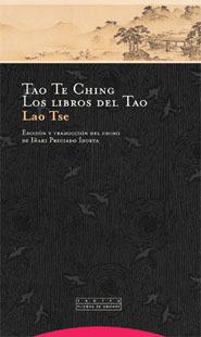 TAO TE CHING : LOS LIBROS DEL TAO