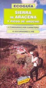 ECOGUIA SIERRAS DE ARACENA Y PICOS DE AROCHE