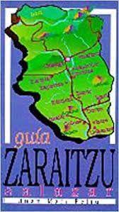 ZARAITZU. GUIA DE LOS VALLES NAVARROS