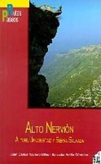 RUTAS Y PASEOS ALTO NERVION. ALTUBE, URKABUSTAIZ Y SIERRA SALVADA